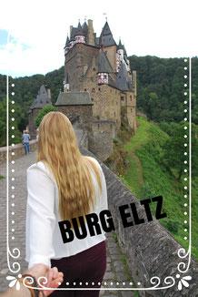 Ausflug zur Burg Eltz
