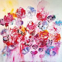 Kunst und Grusskarten von Urula Vonhuben (uh-art.ch)