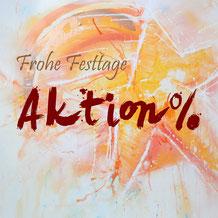 Eisblume Weihnachtskarte von UH-ART Design