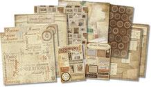 papier collectie