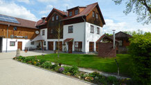 Arzberg|Urlaub auf dem Beyerhof