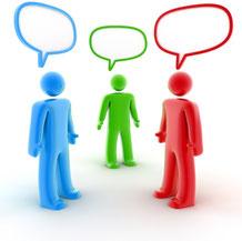 Formation Décrypter le langage non-verbal Dolorès FRETARD