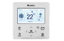 KRONE AG GREE Klimageräte Kabelfernbedienung mit Timer GR-XK