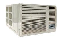 GREE Fenster-Klimaanlage-Klimagerät Kompakt