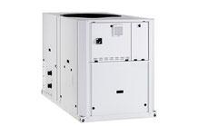 CARRIER Aquasnap RBS mit PRODIALOG Kaltwasser-Maschinen Luftgekühlt für Aussenaufstellung und Innenaufstellung mit Kanal-Anschluss