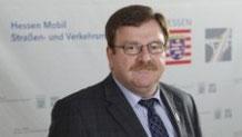 Regional Bevollmächtigter Mittelhessen · Ulrich Hansel