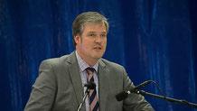 Matthias Weitzel von der SPD erklärte, dass ein Ausbau zu hohe Kosten bedeute.