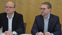 Olaf Dahlmann, Jens Mischak