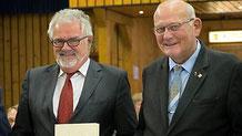 Harald Nahrgang · Kurt Weigel