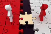 Bei unserer QM-Beratung holen wir Sie genau dort ab, wo Sie gerade stehen und führen Sie schnell zur und erfolgreich durch die Zertifizierung! - ITC-CONTE