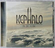 kephalo, in die ferne, instrumentalmusik, 3 gitarren