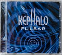 cd pulsar von kephalo, instrumentalmusik, 3 gitarren