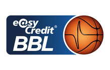 Spalding Partner easyCredit BBL