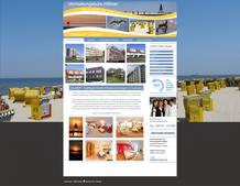 Komfort-Ferienwohnungen Cuxhaven