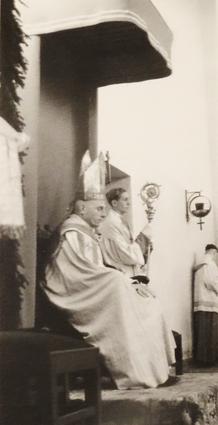 Bischof Dr. Michael Keller