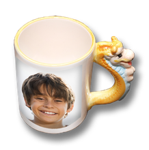 """Mug """"Dragon""""."""