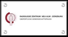 RADIOLOGIE ZENTRUM | Neu-Ulm