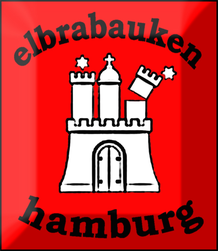 Hamburg Elbrabauken Logo