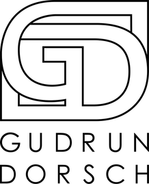 Logo, Künstlerin, Gudrun Dorsch