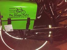 Wil je graag in het mooie Zeeuws-Vlaanderen komen fietsen? Huur jouw Nederlandse of Belgische fiets bij ons.