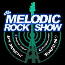 Melodic rock show (Australia) Interview