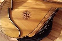 бандура, кобзар, украинские  песни , музыка