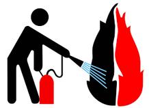 Manejo y Mantenimiento de Equipos Contra Incendios