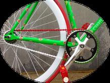 bici personalizzata