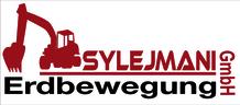 Website erstellt für Sylejmani Erdbewegung