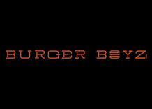 Website erstellt für burger boyz