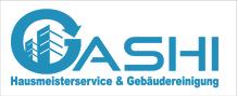 Website erstellt für Hausmeister Gashi