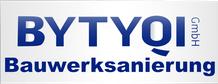 Website erstellt für Bytyqi GmbH
