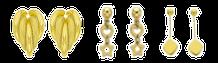 boucles d'oreilles, créoles