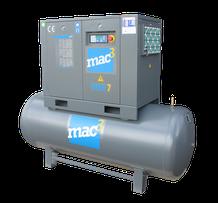MSB - 2,2 hasta 15 kW