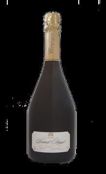 Champagne Benoit HUGOT. Cuvée Prestige