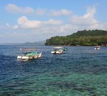 Bay, Pulau Weh