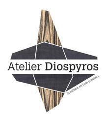 Collection Atelier Diospyros - bijoux bois - Bijouterie L'Or Ne Ment - Beaurepaire - Les Herbiers - Montaigu - La Roche Sur Yon