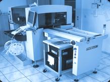 Layout Bestückungsoptimierung von SMD- und THT-Bauteilen