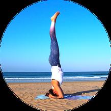 Yoga Auszeit Andalusien