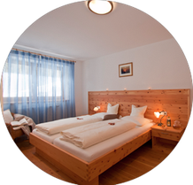 Appartement Geislerblick