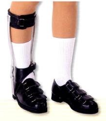 短靴下肢装具
