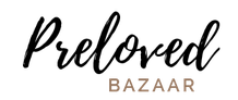 Preloved BAZAAR Logo
