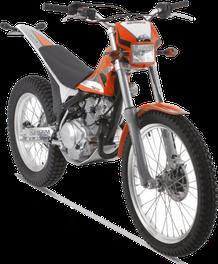 Scorpa TY 125