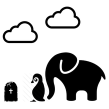 Aussterben Säugetiere Bedrohung Artenfriedhof