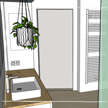 interieurontwerp masterplan sketchup