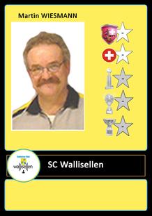 Subbuteo Club Wallisellen