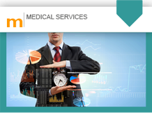 MEDICAL SERVICES