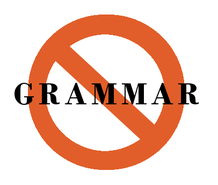 learning materials without grammar
