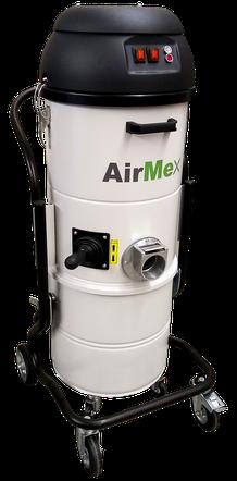 PAKO Industriesauger AirMex Nass- und Trockensauger