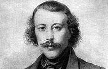 Mikhaíl Aleksandrovitj Bakunin  (1814-1876)